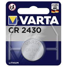 Mynd VARTA Rafhlaða CR2430 1 stk