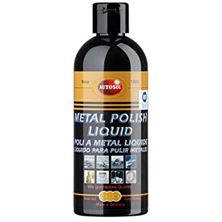 Mynd AUTOSOL METAL POLISH 250ML