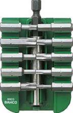 Mynd BAHCO Bitasett 10 x m.segli 9923