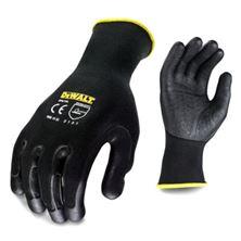 Mynd DeWALT Hanskar Inj Mold Palm DPG75L EU