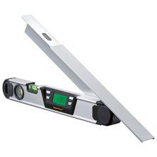 Mynd Laserliner Hallamál Stafrænt ArcoMaster 40