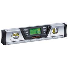 Mynd Laserliner Hallamál Stafrænt DigiLevel Compact
