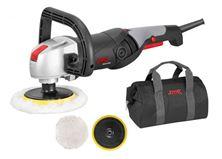 Mynd SKIL MASTERS Bónvél 9955 1300w 125/180mm Professional