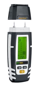 Mynd Laserliner Rakamælir DampMaster Compact