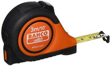 Mynd Bahco Málband MTB 3m MTB-3-16