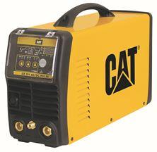 Mynd CAT / CATERPILLAR Suðuvél Inverter AC/DC Pulse MMA 170A TIG AC 200A DC 170A DZ 281 AC/DC PULSE