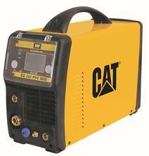 Mynd CAT / CATERPILLAR Suðuvél Inverter MIG/TIG 200A+MMA 200A DZ 261 PFC MIG