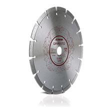 Mynd STAYER Demantsblað Laser Granito 125mm 22,2mm Granít og harður steinn