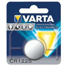 Mynd VARTA Rafhlaða CR1225 1 stk Lithium 48mAh 3V