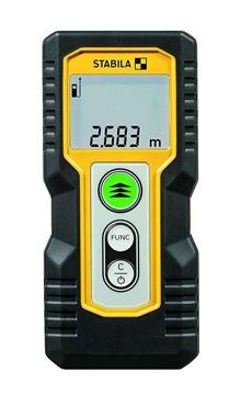Mynd Stabila Laser Mælir LD220 30 metra