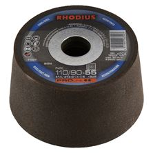 Mynd RHODIUS Bolli Cup Wheel NK 36 110/90x55 *