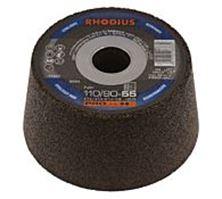 Mynd RHODIUS Bolli Cup Wheel 110/90/55 *