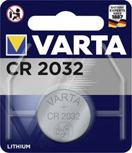 Mynd VARTA Rafhlaða CR2032 1 stk