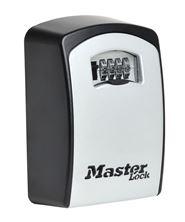 Mynd MASTER LOCK Lyklabox Stórt Extra Large 14,6x10,6x5,3cm 5403