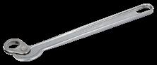 Mynd BAHCO Pinnboltalykill 4293 18-28mm