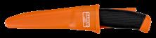 Mynd BAHCO Hnífur (Vinnu) 2444 Ryðfr 220mm
